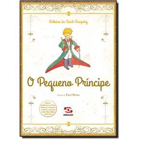 Pequeno Príncipe, O - Edição Luxo 5655052