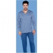 Pijama Masculino 9680257