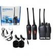 Rádio Comunicador Walk Talk 6756450