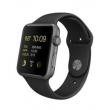 Relógio Apple Watch Sport 42mm - Apple - Preto 9188452