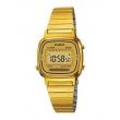 Relógio Casio Feminino Vintage LA670WGA - 9DF 5653845