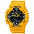 Relógio Casio Masculino G - Shock GA - 100A - 9ADR. 7584036