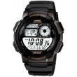 Relógio Casio Masculino World Timer AE - 1000W - 1AVDF. 7584304