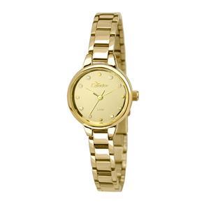 Relógio Feminino Espelhado Condor 9665450