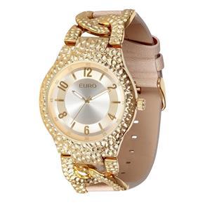 Relógio Feminino Euro Analógico EU2035LSA / 2X 02311682 8223039