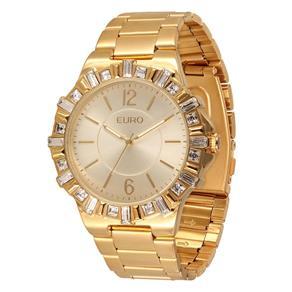 Relógio Feminino Euro Analógico EU2035XYM / 4W 02312178 8222727
