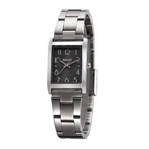 Relógio Feminino Skone Analógico 7158L Pt 9730214