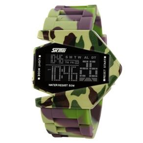 Relógio Masculino Skmei Digital 0817 Vd - Mr 9305060