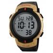 Relógio Masculino Skmei Digital 1068 Pt - Ou 9304786