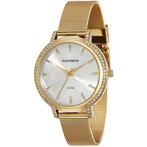 Relógio Mondaine Feminino 76508LPMGDE2 8500530