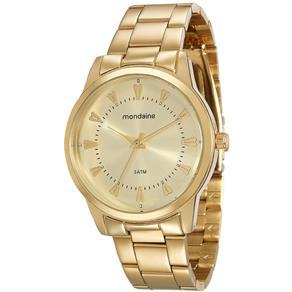 Relógio Mondaine Feminino 76524LPMVDE1 8500533
