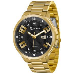 Relógio X - Games Masculino Xmgs1012 P2Kx 7921092