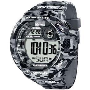 Relógio X - Games Masculino XMPPD288 BXGP 6756610