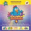 Galinha Pintadinha 4 - CD 10034032