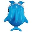 Mochila Dican 3562 Tubarão - Azul 5543696