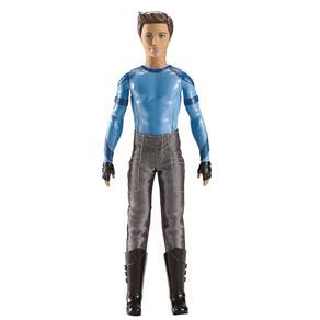 Boneco Ken Mattel Príncipe Galáctico 10079677