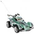 Carro de Controle Remoto Candide Blast com 7 Funções - Verde