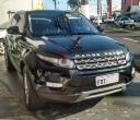 LAND ROVER RANGE ROVER EVOQUE - 2014 / 2014 2.0 PURE TECH 4WD 16V GASOLINA 4P AUTOMÁTICO