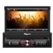 DVD Player Automotivo Quatro Rodas MTC6617 Bluetooth com Tela Retrátil LED de 7, Rádio FM, Entrada USB e Cartão SD 10541497