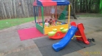 Locação de Brinquedos para Festa Infantil