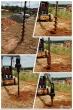Perfuração de solo