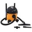 Aspirador de Pó e Líquidos LAVOR Compact 1.250W - Laranja 21389