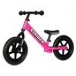 Bicicleta Strider 12 Classic Aro 12 - Rosa