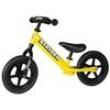 Bicicleta Strider 12 Sport Aro 12 - Amarela