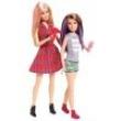 Bonecas Barbie - Família da Barbie - Barbie e Skipper - Mattel 8057364