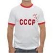 Camisa Retrô CCCP Anos 70 Reserva 3541123