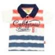Camiseta Masculino Infantil Califórnia 6691134