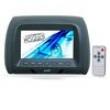 Encosto De Cabeça Com Monitor 7 Preto ( Encosto ) 8145333