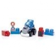 Mega Bloks - First Builders - Veículos de Corrida - Speed Sam - Mattel 8057402
