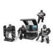 Mega Bloks Call of Duty Patrulheiros Atlas - Mattel 7812000
