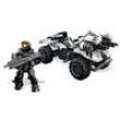 Mega Bloks Halo Unsc Gungoose - Mattel 7812032