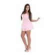 Vestido Adulto Rosa - ake Your Own 7793321
