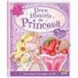 Doce Historia de Princesa Com Aromas de Morango e Mirtilo