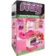 Cozinha - Mágica Eletrônica Super - Magic Toys 3712971