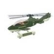 Helicóptero Exército - Lider