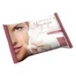 Lenço Demaquilante Pacote 25 Lenços Removedor de Maquiagem Vivai - MIX8 696947