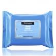 Neutrogena Deep Clean Demaquilante C / 25 Lenços De Limpeza Facial 10535705