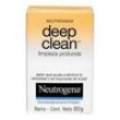 Neutrogena Sabonete Facial Deep Clean Energizante 80g 9478899
