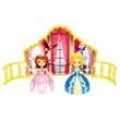 Princesas Disney - Sofia - Mini Irmãs Dançarinas - Mattel