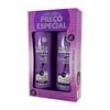 Shampoo + Condicionador Seda Liso Perfeito 325Ml 9435130