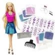 Barbie - Cabelos Com Glitter Mattel Clg18