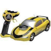 Carro Controle Remoto Trigger Amarelo - Candide