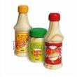 Comidinhas NewArt Toy`s Ketchup Mostarda Maionese Ref. 403