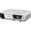 Projetor Epson PowerLite SVGA 800x600 pixels 3200 ANSI Lumens