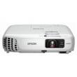 Projetor Multimidia Epson Powerlite X24+ 3500 Lumens V11H553022 Branco