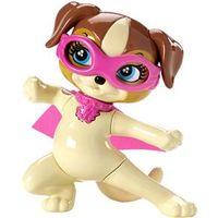 Super Bichinhos - Cachorrinho - Barbie Super Princesa - Mattel